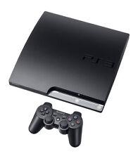 Consoles de jeux vidéo Sony PAL avec un disque dur de 250 Go