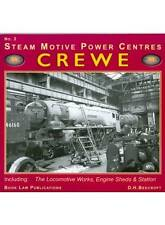 Trains & Railways Paperback Transport Books