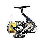 Daiwa Vintage Fishing Reels