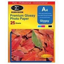 Sumvision Glossy Printer Paper