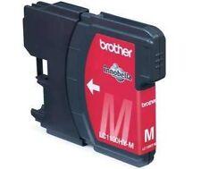 Brother Magenta Inkjet Printer Ink Cartridges