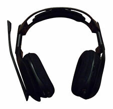 Astro Boom Microphone Double Earpiece Video Game Headsets