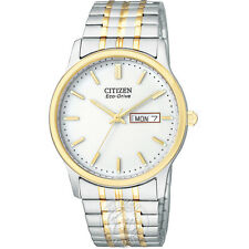 Citizen Stainless Steel Band Analogue Wristwatches