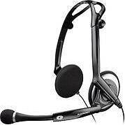 Plantronics Computer-Headsets mit Lautstärkeregler und Bluetooth