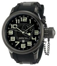 Invicta Russian Diver Watches Polyurethane Band