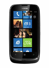Nokia Lumia 610 Tesco Mobile Phones