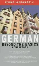 Language Study Paperback Textbooks in German