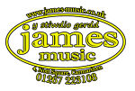 jamesmusiconline