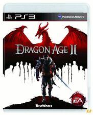 Jeux vidéo allemands Dragon Age Electronic Arts