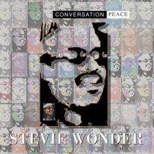 Alben vom MCA Stevie Wonder's Musik-CD