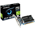 GIGABYTE NVIDIA DDR3 Computer Graphics & Video Cards
