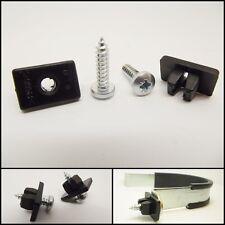 Classic Mini Wiper Motor Bracket Fixing Clips austin morris rover cooper 1275 s
