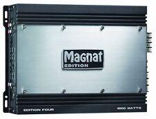 Magnat Auto Hi-Fi Verstärker mit Endstufe