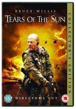 Bruce Willis Deleted Scenes DVDs & Blu-ray Discs
