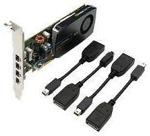 HP Grafik- & Videokarten Speicherart DDR3