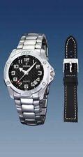 100 m (10 ATM) Elegante Armbanduhren mit 12-Stunden-Zifferblatt