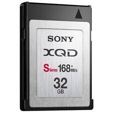 Sony XQD Kamera-Speicherkarten