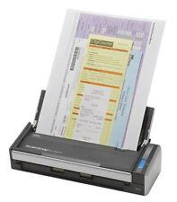 Pass-Through Scanner