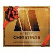 Motown Album R&B & Soul Christmas Music CDs