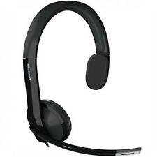 Microsoft Single Earpiece Computer Headsets