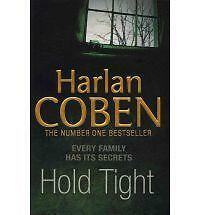 Numbered Thrillers Books