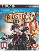 Jeux vidéo français Bioshock
