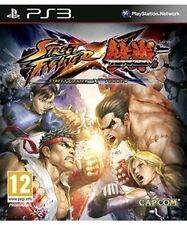 Jeux vidéo Street Fighter pour Combat et Sony PlayStation 3