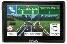 GPS portables Mappy pour véhicule