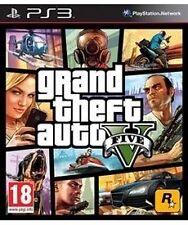 Jeux vidéo Grand Theft Auto 18 ans et plus rockstar games