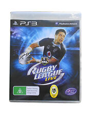 Rugby PAL Video Games with Multiplayer