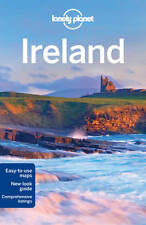 Irish Ex-Library Travel Guides & Travel Stories Books in English