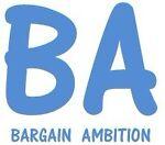 Bargain Ambition