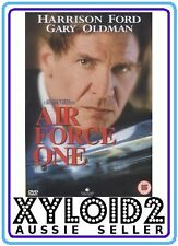 Harrison Ford DVD & Blu-ray Movies Widescreen