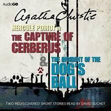 Unabridged Audiobooks Agatha Christie