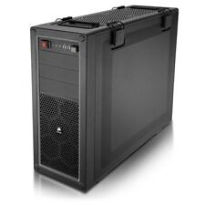 Corsair Computergehäuse aus Kunststoff