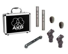 AKG Acoustics Wired Cardioid Pro Audio Microphones