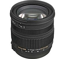 Sigma Canon EOS Telephoto Camera Lenses