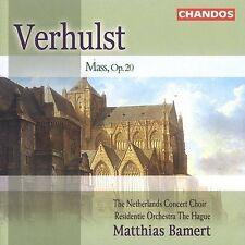 Mass Chandos Classical Music CDs