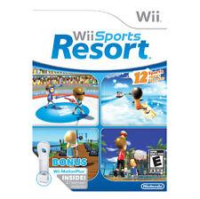 Jeux vidéo pour le sport et Wii Motion PAL