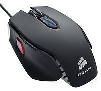 Corsair Optical USB Computer Mice, Trackballs & Touchpads