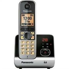 Panasonic Home Telephones & Accessories