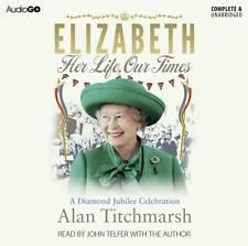 Biography & Autobiography Unabridged CD Audio Books