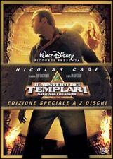 Film in DVD e Blu-ray mistero edizione speciale