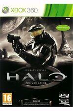 Jeux vidéo Halo pour action et aventure et microsoft xbox 360