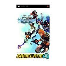Jeux vidéo pour Sony PSP Square Enix PAL