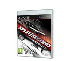 Jeux vidéo à 7 ans et plus pour Sony PlayStation 3 Sony