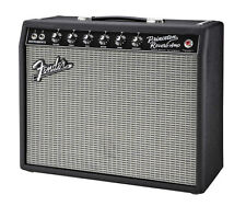 Fender Electric Guitar Amplifiers