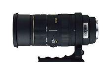F/4.5 Telephoto Camera Lenses for Sony