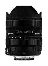 Auto Focus SLR f/4.5 Wide Angle Camera Lenses