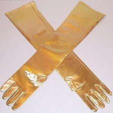Goldene Brauthandschuhe